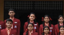 school leaders of 2017-2018