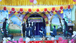 Annual day celebrations 2017 - 2018