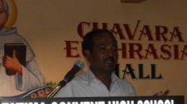 Road safety seminar by SPM