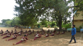 Classical dance and Karate classes