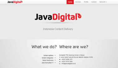 PT. Java Digital Indonesia