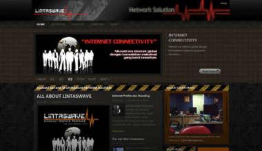 PT. Listaswave Network Solution