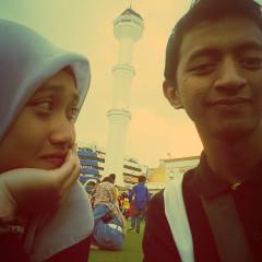 Great Mosque Bandung