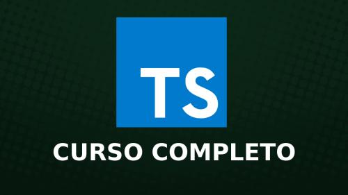 Curso de Typescript para principiantes
