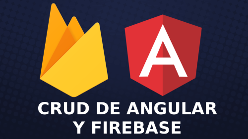 Tutorial de Angular 5 y Firebase