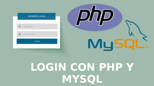 Login y Registro con Php y Mongodb