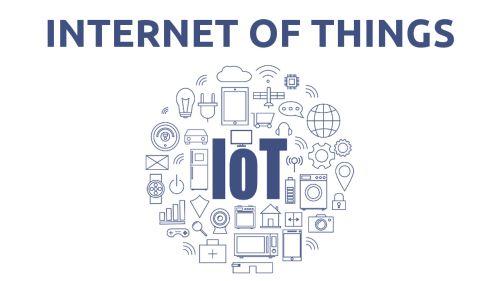 Introducción al Internet de las Cosas | IOT