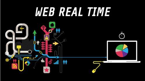 La Web en Tiempo Real