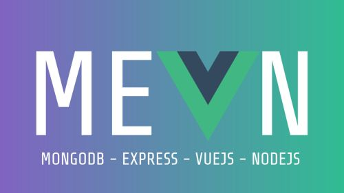 Curso del Stack MEVN Stack
