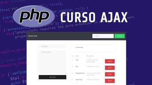 Curso Ajax con PHP