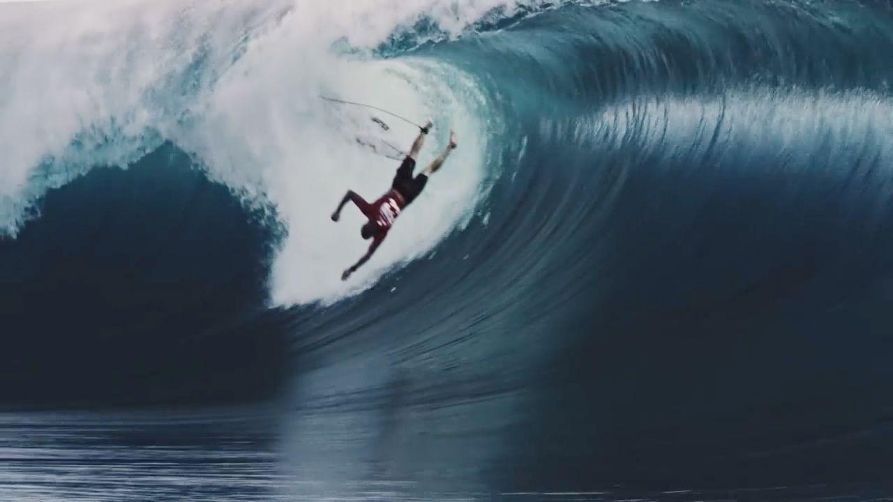 """Frame 2 - """"Nascidos pro surf"""""""