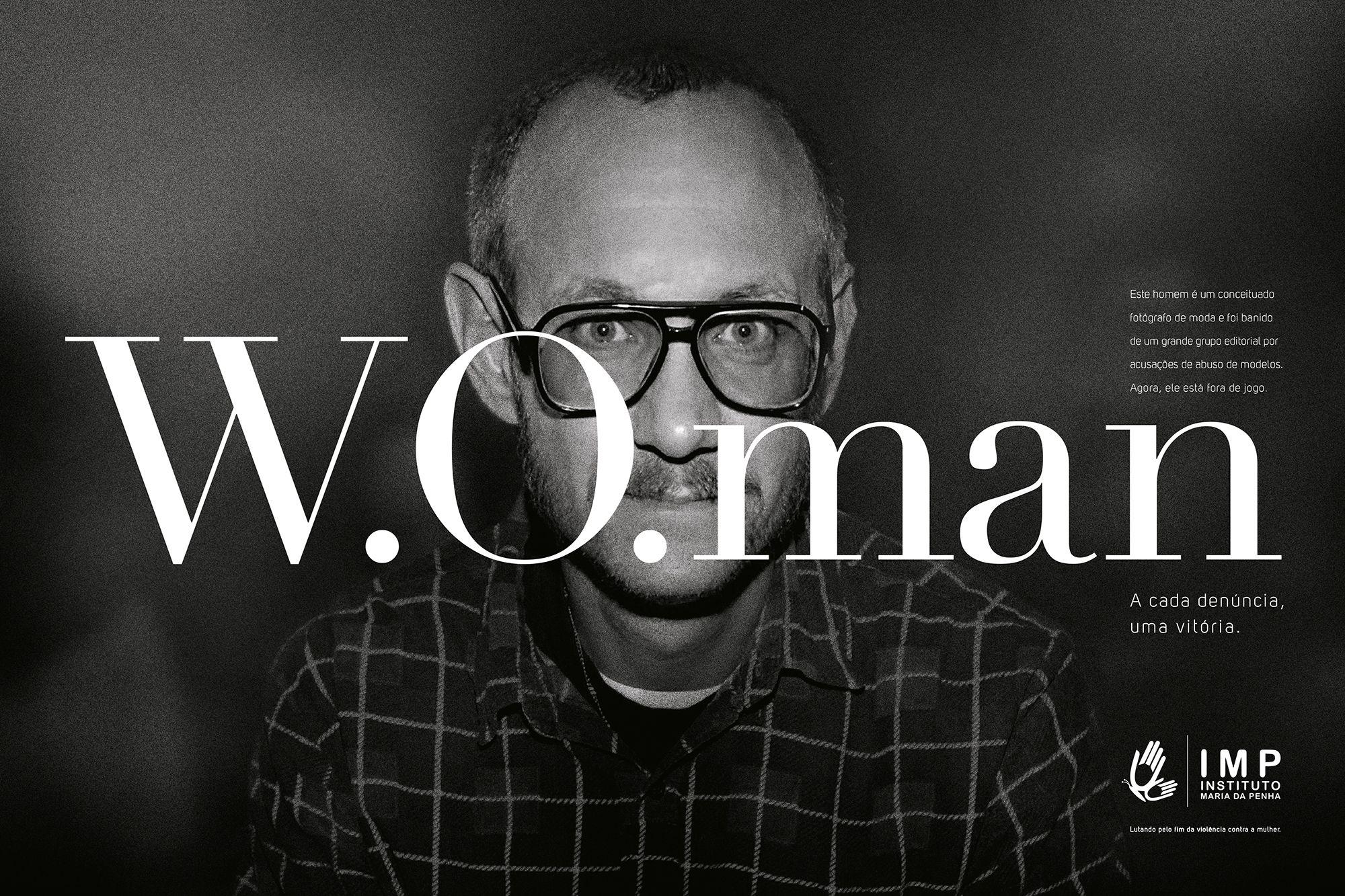 W.O.man - Fotógrafo
