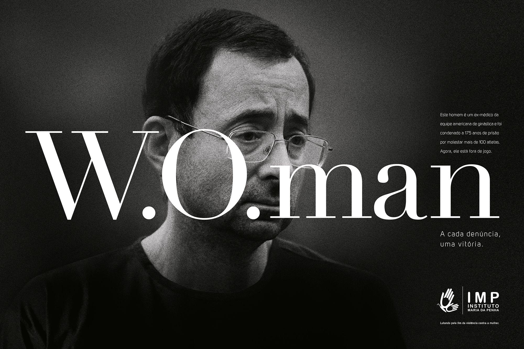 W.O.man - Médico