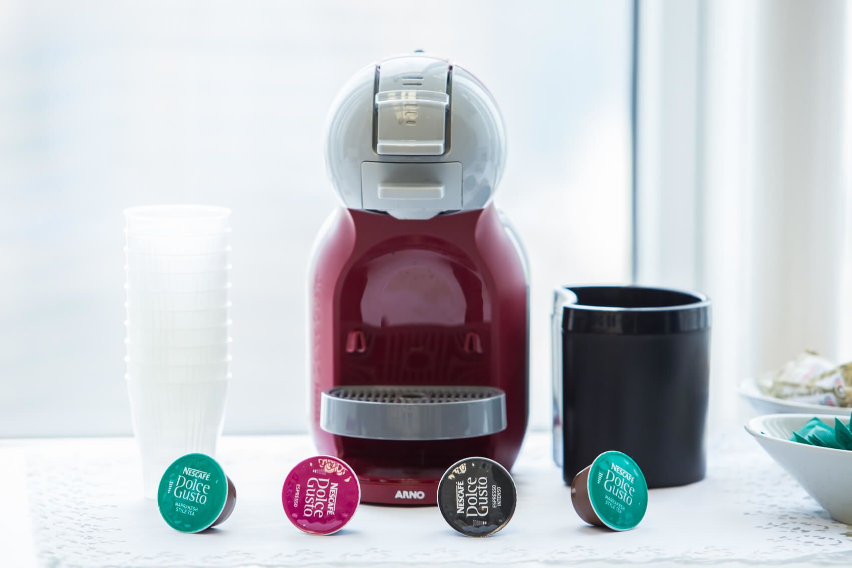 Dolce Gusto® 3