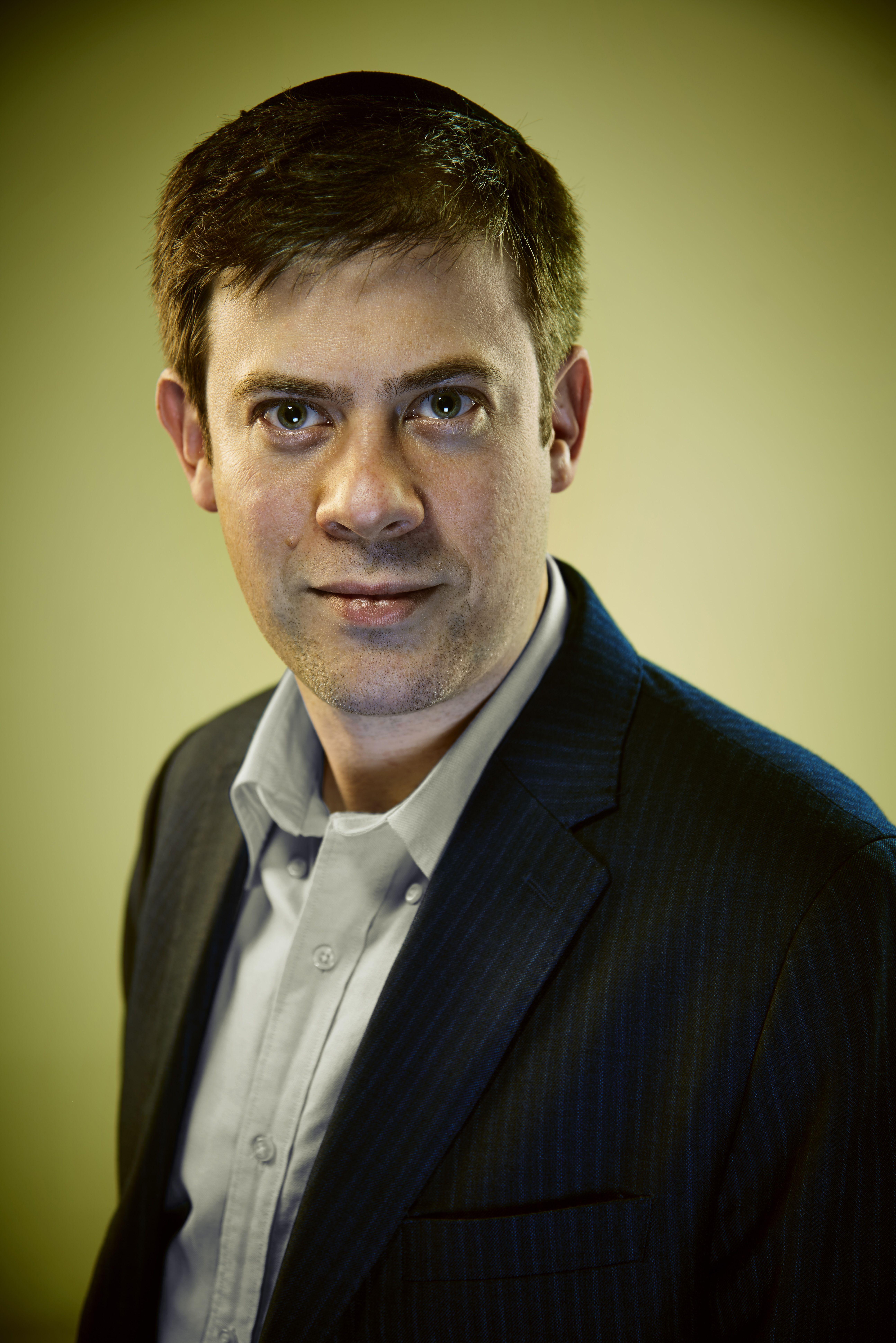 """Roberto Grosman, CEO da F.biz: """"atuaremos como um parceiro de negócios da Rico"""""""