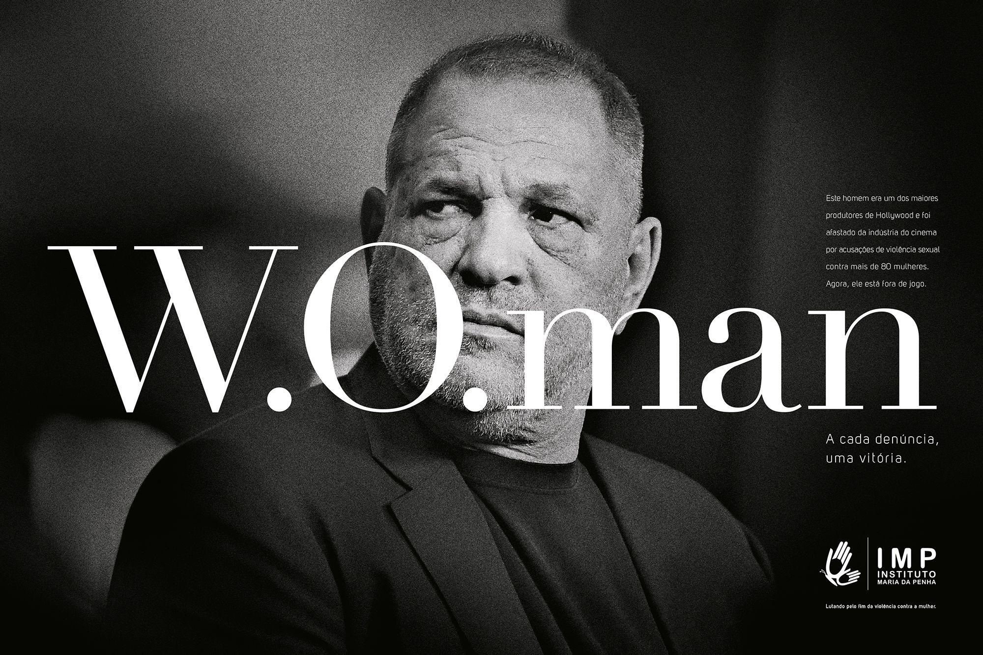 W.O.man - Produtor