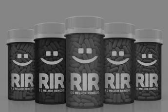 Risadas viram remédio em campanha do GRAACC