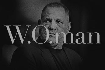 W.O. vira W.O.man em campanha da F.biz para o Instituto Maria da Penha