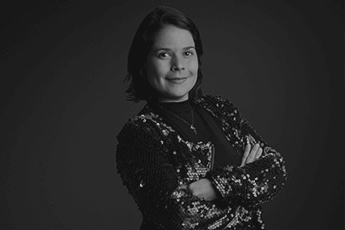 Rafaela Queiroz chega à F.biz