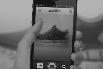 F.biz conquista prêmio com aplicativo criado para a Netshoes