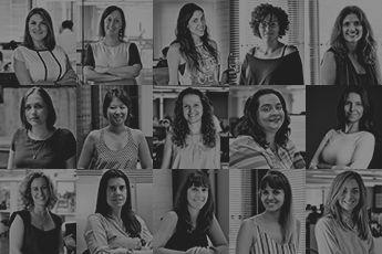 Lideranças Femininas da F.biz