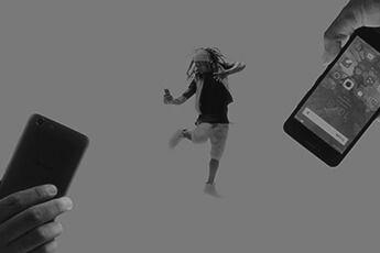 F.biz lança filme global para Lenovo Vibe K5