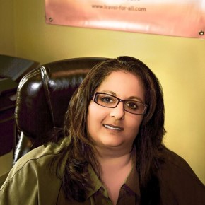 Accessible Travel - Tarita Davenock - Disability travel agent