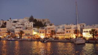 Sail the Greek Islands