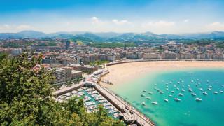 Iberian Coast