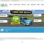 QA Motoring