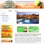 Hotspot Property Abroad
