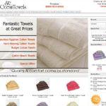 Ocean Towels