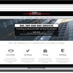 EMC Consultants Web Design