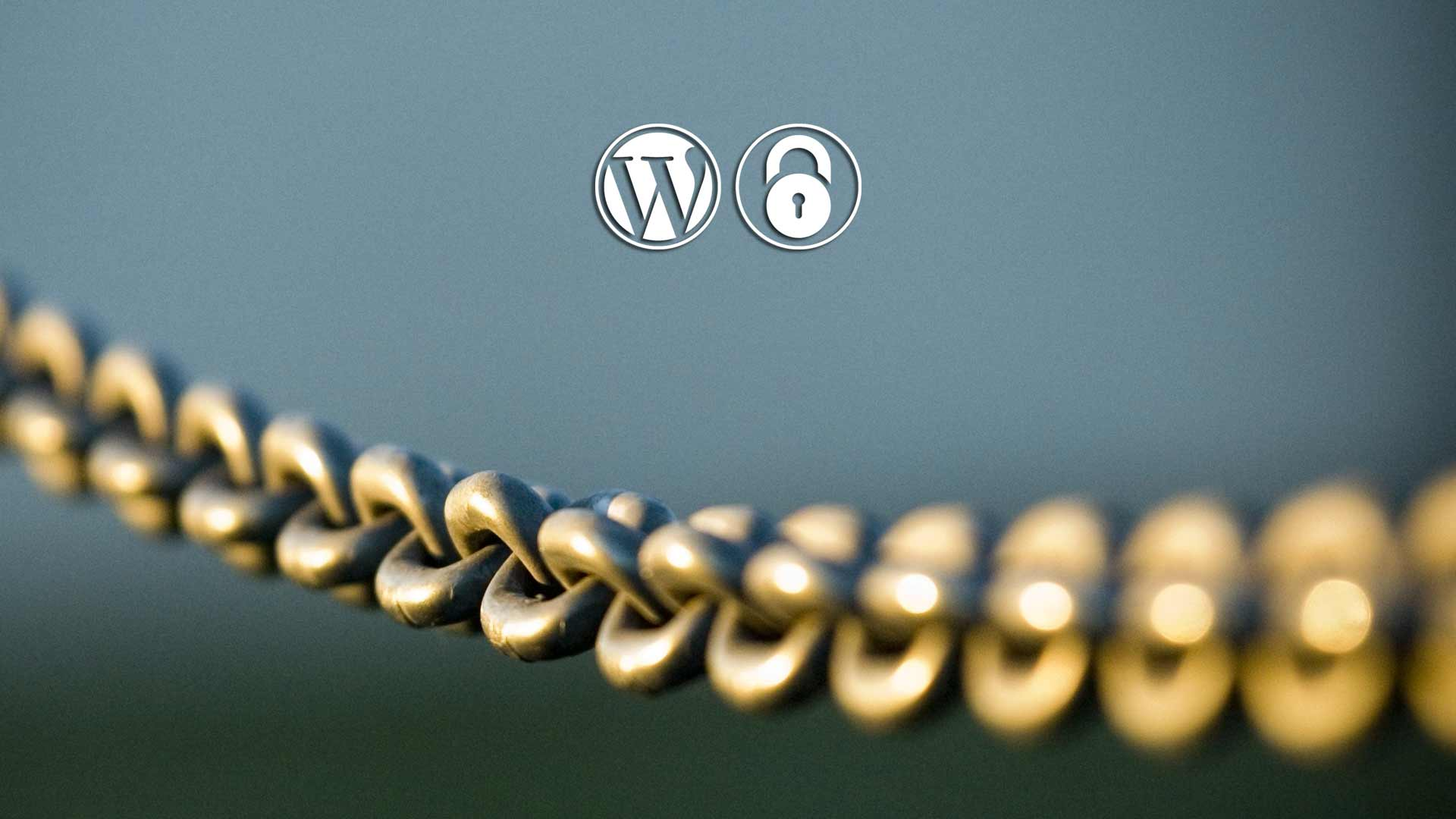 Wordpress Security & Maintenance Update
