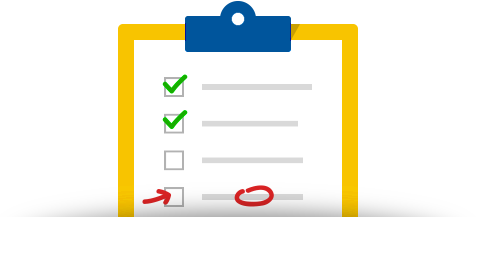 Site Audit Checklist
