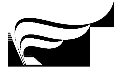 FDS Icon - White