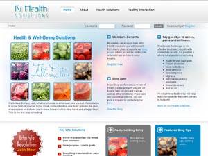 Ki Health Solutions