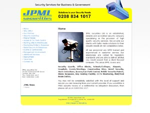JPML Securities