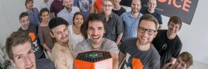 Protonet: Weltrekord für die Überzeugungstäter