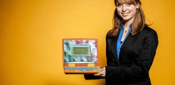Consious software for a conscious world - das IT-Unternehmen velian über Holakratie und New Work.