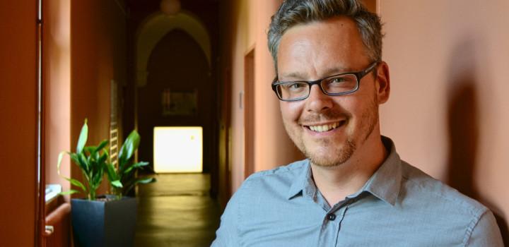 Interview mit Feelgood Manager Nick von codecentric
