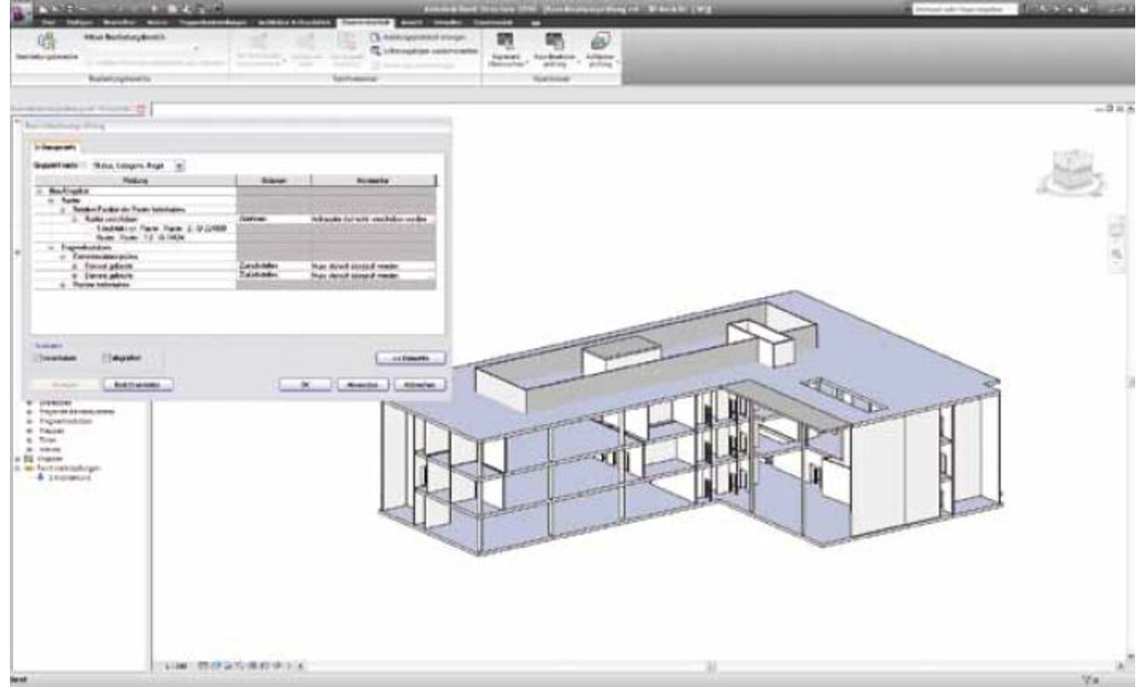 converting to pdf in revit