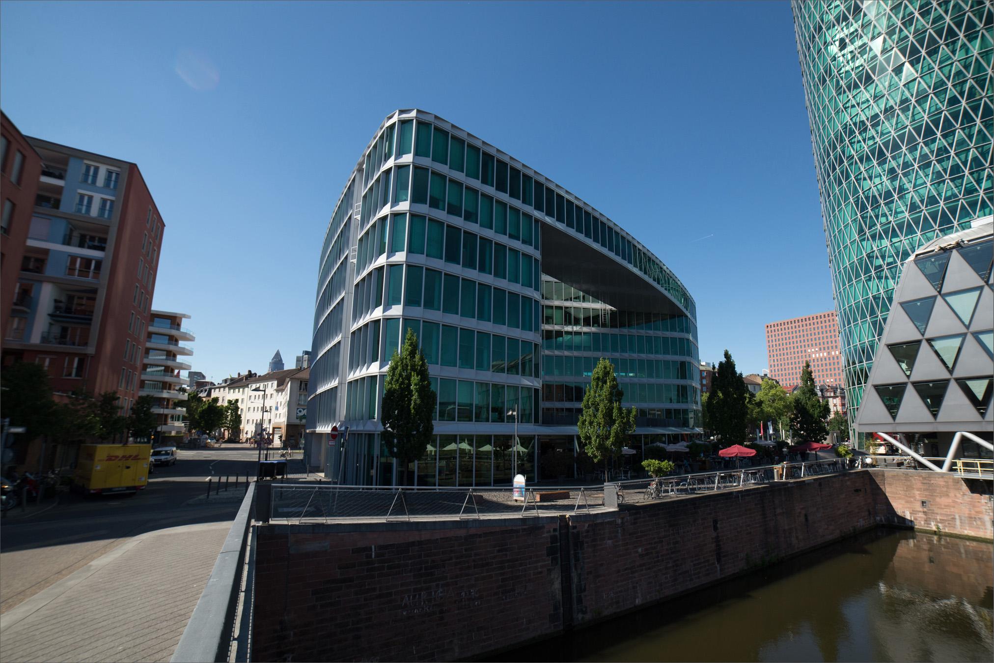 Bearingpoint software solutions gmbh abteilung for Design studium frankfurt