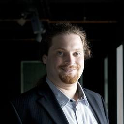Alexey Golynkin Auszubildender zum Fachinformatiker für Systemintegration