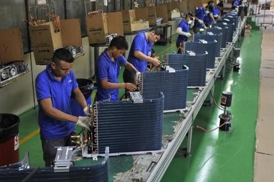 Brazil's industry