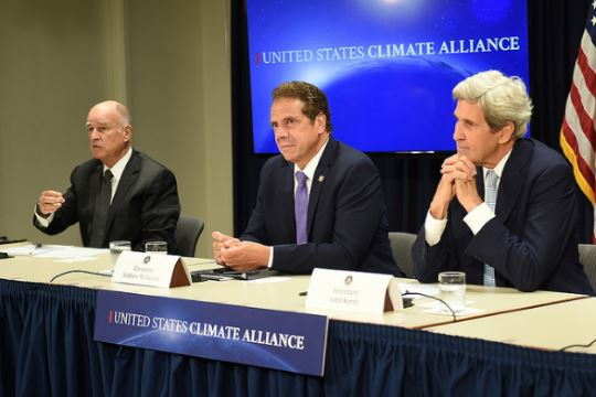Climate Alliance