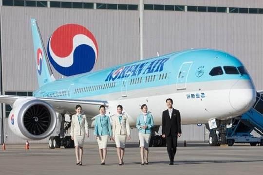 Delta Air Lines Korean Air