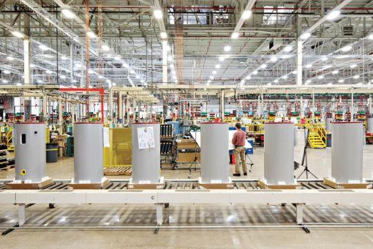 America manufacturing
