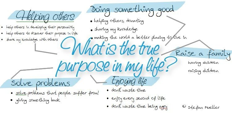 Have Your Ever Tried to Understand The Purpose of Your Life?