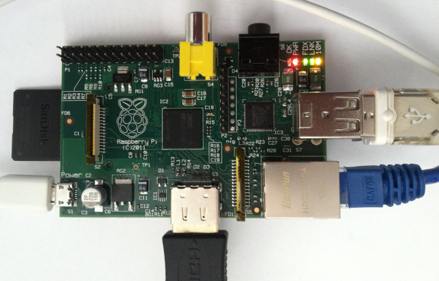 Raspberry Pi - World's Cheapest Computer Sold Over 1.5 Million Units
